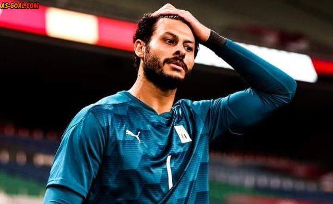أحمد شوبير يكشف عن موقف محمد الشناوي من مباراة القمة أمام الزمالك