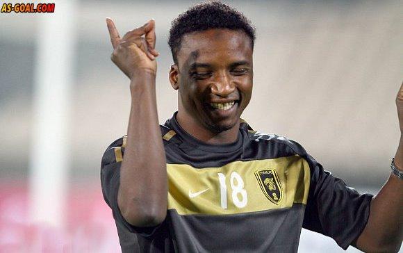محمد نور يتمني فوز نادي النصر السعودي بدوري أبطال آسيا