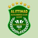 شعار الاتحاد السكندري