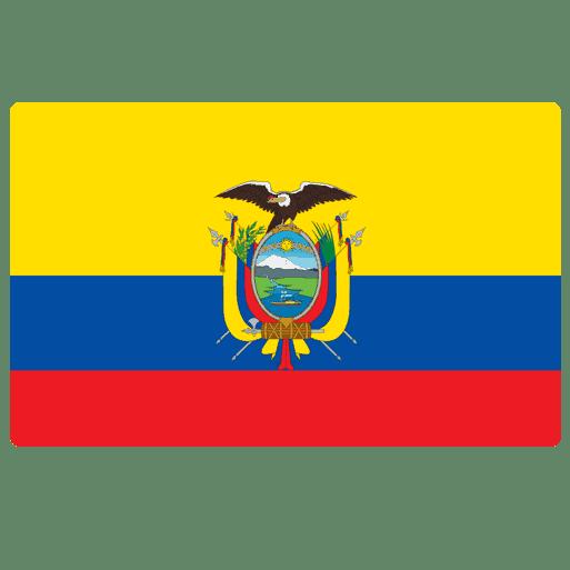 شعار الإكوادور