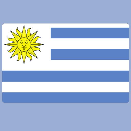 شعار أوروجواي