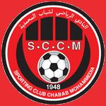 شعار شباب المحمدية