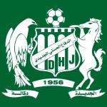 شعار الدفاع الحسني الجديدي